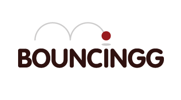 Logo for Bouncingg.com
