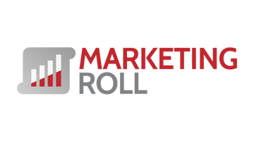 Logo for Marketingroll.com