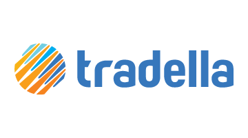 Logo for Tradella.com