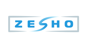 Logo for Zesho.com