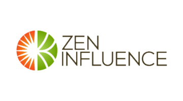 Logo for Zeninfluence.com