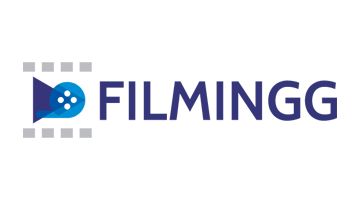 Logo for Filmingg.com
