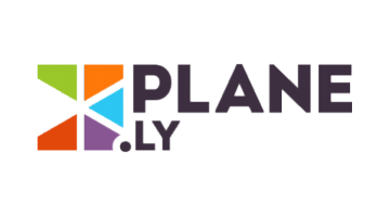 Logo for Plane.ly