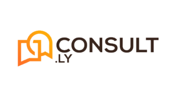 Logo for Consult.ly