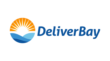 Logo for Deliverbay.com