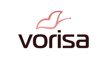 Logo for Vorisa.com