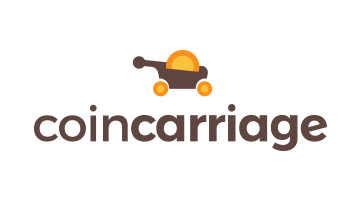 Logo for Coincarriage.com