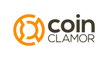 Logo for Coinclamor.com