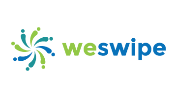Logo for Weswipe.com