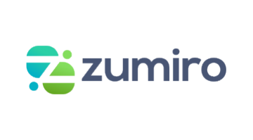 Logo for Zumiro.com