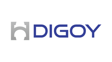 Logo for Digoy.com