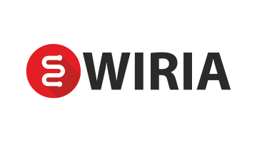 Logo for Wiria.com