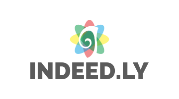 Logo for Indeed.ly