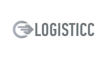 Logo for Logisticc.com