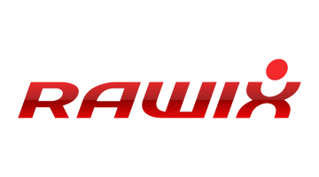 Logo for Rawix.com