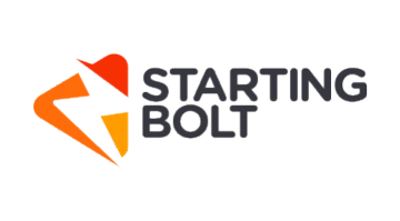 Logo for Startingbolt.com