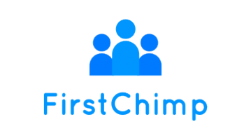 Logo for Firstchimp.com