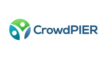 Logo for Crowdpier.com