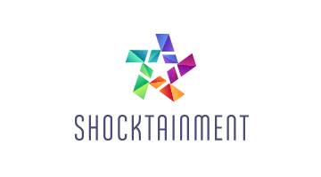 Logo for Shocktainment.com