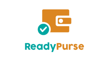 Logo for Readypurse.com