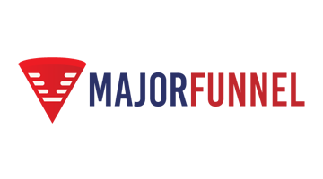 Logo for Majorfunnel.com