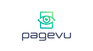 Logo for Pagevu.com