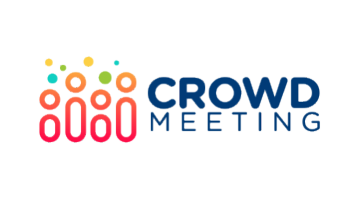 Logo for Crowdmeeting.com