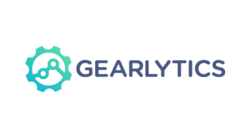 Logo for Gearlytics.com
