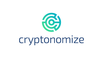 Logo for Cryptonomize.com