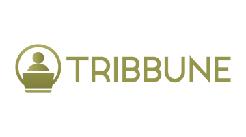 Logo for Tribbune.com