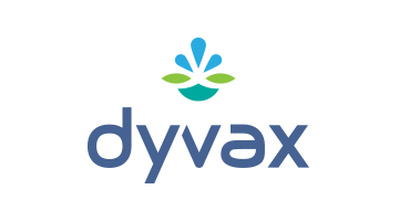 Logo for Dyvax.com