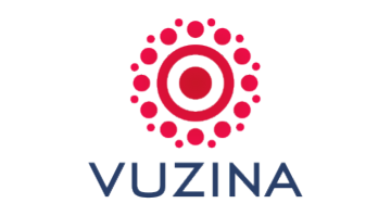 Logo for Vuzina.com