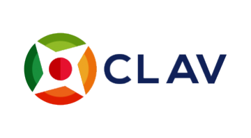 Logo for Clav.com