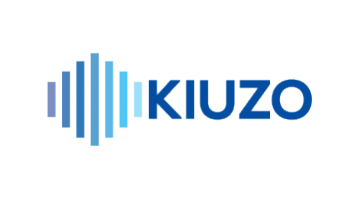 Logo for Kiuzo.com