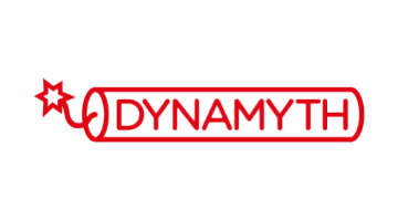 Logo for Dynamyth.com
