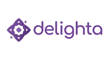 Logo for Delighta.com