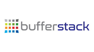 Logo for Bufferstack.com