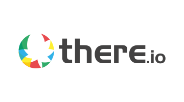 Logo for There.io