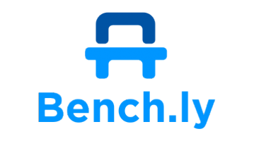 Logo for Bench.ly