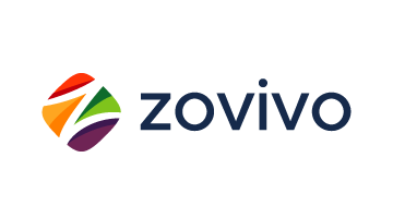 Logo for Zovivo.com