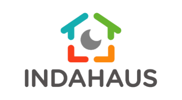 Logo for Indahaus.com