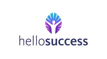 Logo for Hellosuccess.com