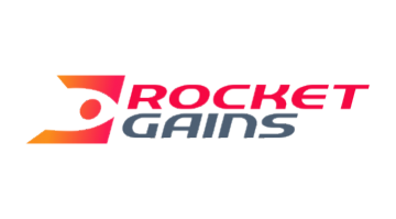 Logo for Rocketgains.com