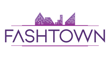 Logo for Fashtown.com