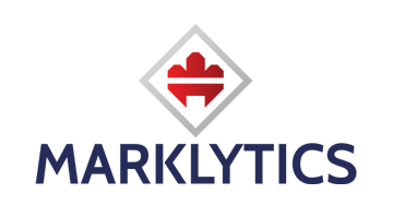 Logo for Marklytics.com