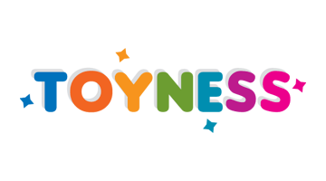 Logo for Toyness.com