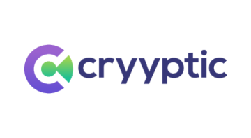 Logo for Cryyptic.com