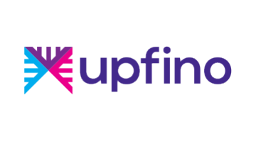 Logo for Upfino.com