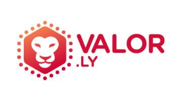 Logo for Valor.ly