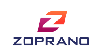 Logo for Zoprano.com